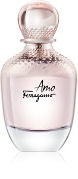 Salvatore Ferragamo Amo Ferragamo eau de parfum para mujer 100 ml