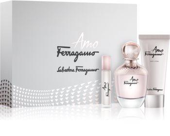 f9b75c9620160 Salvatore Ferragamo Amo Ferragamo Gift Set I.