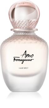 Salvatore Ferragamo Amo Ferragamo spray parfumat pentru par pentru femei 30 ml
