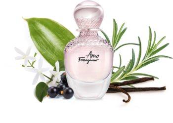 Salvatore Ferragamo Amo Ferragamo Eau de Parfum voor Vrouwen  100 ml
