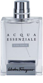 Salvatore Ferragamo Acqua Essenziale Colonia Eau de Toilette für Herren 100 ml
