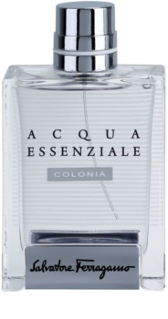 Salvatore Ferragamo Acqua Essenziale Colonia eau de toilette pentru barbati 100 ml