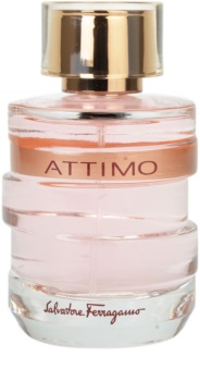 Salvatore Ferragamo Attimo L´Eau Florale Eau de Toilette for Women 100 ml