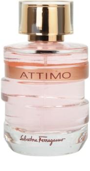 Salvatore Ferragamo Attimo L´Eau Florale eau de toilette nőknek 100 ml