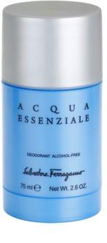 Salvatore Ferragamo Acqua Essenziale Deodorant Stick for Men 75 ml
