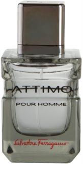 Salvatore Ferragamo Attimo Eau de Toilette für Herren 40 ml