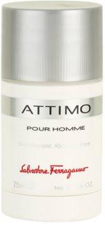 Salvatore Ferragamo Attimo stift dezodor férfiaknak 75 ml