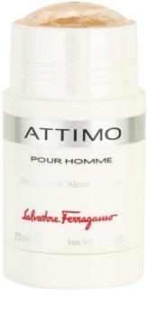 Salvatore Ferragamo Attimo dezodorant w sztyfcie dla mężczyzn 75 ml