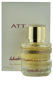 Salvatore Ferragamo Attimo eau de parfum per donna 50 ml