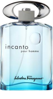 Salvatore Ferragamo Incanto Blue toaletná voda pre mužov 100 ml