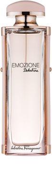 Salvatore Ferragamo Emozione Dolce Fiore eau de toilette nőknek 50 ml