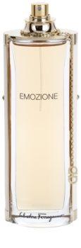 Salvatore Ferragamo Emozione woda perfumowana tester dla kobiet 92 ml