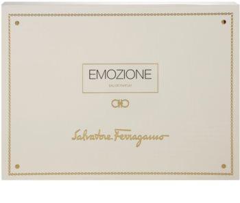 Salvatore Ferragamo Emozione Geschenkset I.