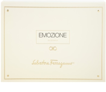 Salvatore Ferragamo Emozione Gift Set  III.
