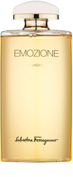 Salvatore Ferragamo Emozione gel de dus pentru femei 200 ml