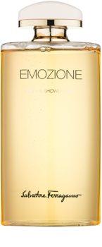 Salvatore Ferragamo Emozione sprchový gel pro ženy 200 ml