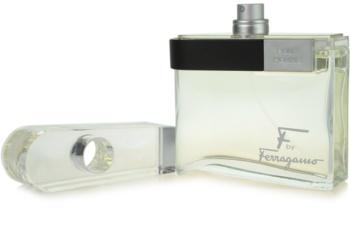 Salvatore Ferragamo F by Ferragamo Pour Homme toaletní voda pro muže 50 ml