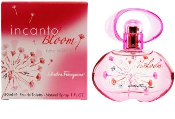 Salvatore Ferragamo Incanto Bloom New Edition (2014) eau de toilette per donna 30 ml