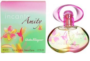 Salvatore Ferragamo Incanto Amity Eau de Toilette for Women 50 ml