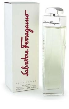 Salvatore Ferragamo Pour Femme eau de parfum para mujer 100 ml