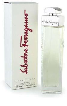 Salvatore Ferragamo Pour Femme eau de parfum per donna 100 ml