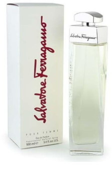 Salvatore Ferragamo Pour Femme woda perfumowana dla kobiet 100 ml