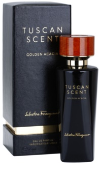 Salvatore Ferragamo Tuscan Scent: Golden Acacia Parfumovaná voda unisex 75 ml