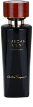 Salvatore Ferragamo Tuscan Scent Incense Suede eau de parfum unisex 75 ml