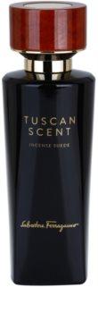 Salvatore Ferragamo Tuscan Scent: Incense Suede parfémovaná voda unisex 75 ml