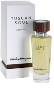 Salvatore Ferragamo Tuscan Soul Quintessential Collection Convivio toaletní voda unisex 75 ml