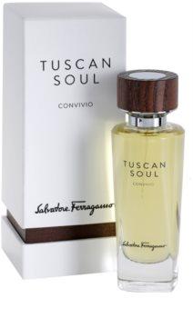 Salvatore Ferragamo Tuscan Soul Quintessential Collection Convivio woda toaletowa unisex 75 ml
