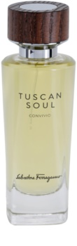 Salvatore Ferragamo Tuscan Soul Quintessential Collection Convivio eau de toilette unisex 75 ml