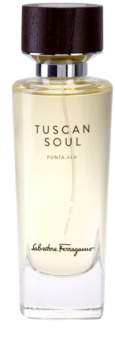Salvatore Ferragamo Tuscan Soul Quintessential Collection: Punta Ala toaletní voda unisex 75 ml