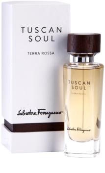 Salvatore Ferragamo Tuscan Soul Quintessential Collection Terra Rossa eau de toilette unisex 75 ml