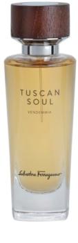 Salvatore Ferragamo Tuscan Soul Quintessential Collection Vendemmia eau de toilette mixte 75 ml