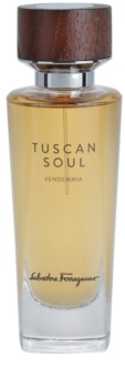 Salvatore Ferragamo Tuscan Soul Quintessential Collection Vendemmia eau de toilette unisex 75 ml