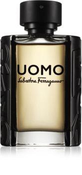 Salvatore Ferragamo Uomo Eau de Toilette für Herren 100 ml