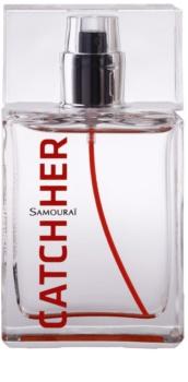 Samourai Catch Her eau de toilette pour homme 50 ml