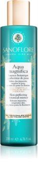 Sanoflore Magnifica čistiaca voda proti nedokonalostiam pleti