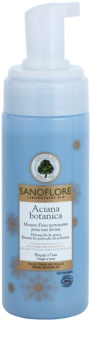 Sanoflore Aciana Botanica čistilna pena