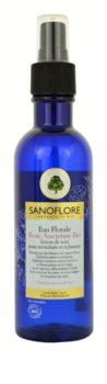 Sanoflore Eaux Florales květinová pleťová voda pro rozjasnění a revitalizaci