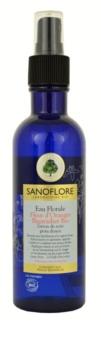 Sanoflore Eaux Florales nyugtató virágvíz száraz bőrre