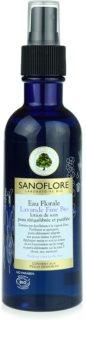 Sanoflore Eaux Florales normalizujúca kvetinová voda