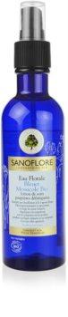 Sanoflore Eaux Florales eau florale pour apaiser le contour des yeux