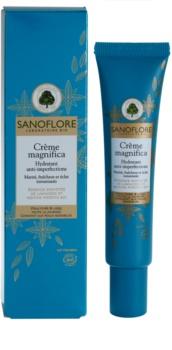 Sanoflore Magnifica krem nawilżający do skóry z niedoskonałościami