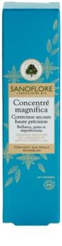 Sanoflore Magnifica péče proti nedokonalostem pleti