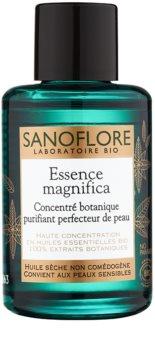 Sanoflore Magnifica concentrato illuminante contro le imperfezioni della pelle