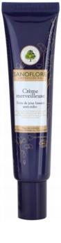 Sanoflore Merveilleuse dnevna krema proti gubam za občutljivo kožo