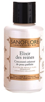 Sanoflore Visage sérum iluminador anti-idade de pele