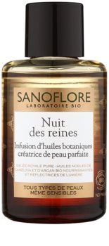 Sanoflore Visage noční sérum proti stárnutí pleti